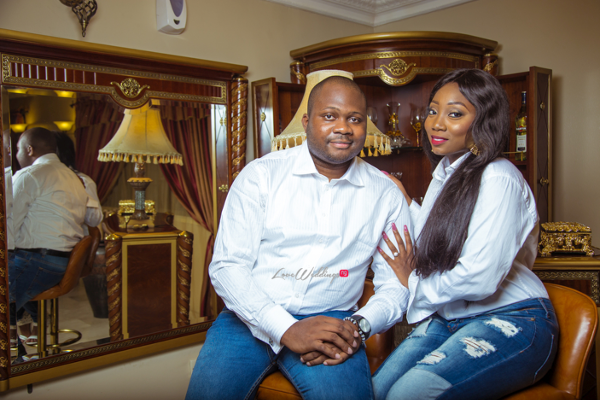 WED Dream Wedding 2017 Toyosi Illupeju and Anthony Makinwa LoveWeddingsNG 3