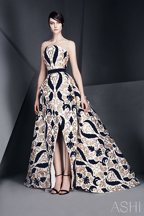 Ashi Studio Couture Spring Summer 2017 Collection Whispers LoveWeddingsNG 3
