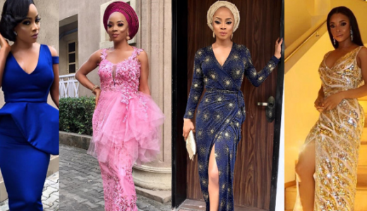 From the Gram with Style Toke Makinwa LoveWeddingsNG (2)