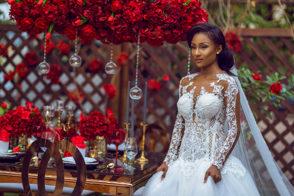 Ghana Contours by Valerie Lawson (CVL) Bridal Shoot LoveWeddingsNG 6