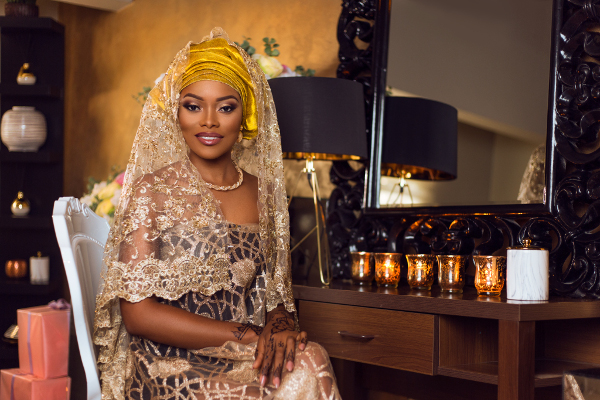 Ghana Contours by Valerie Lawson (CVL) Bridal Shoot LoveWeddingsNG 8