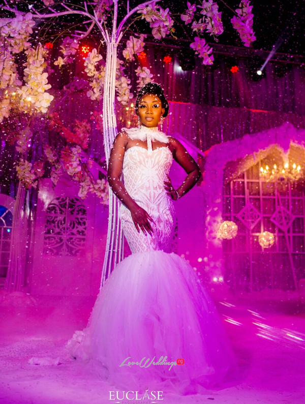 Nigerian Bride Toyosi and Wole WED Dream Wedding From Paris With Love 17 LoveWeddingsNG