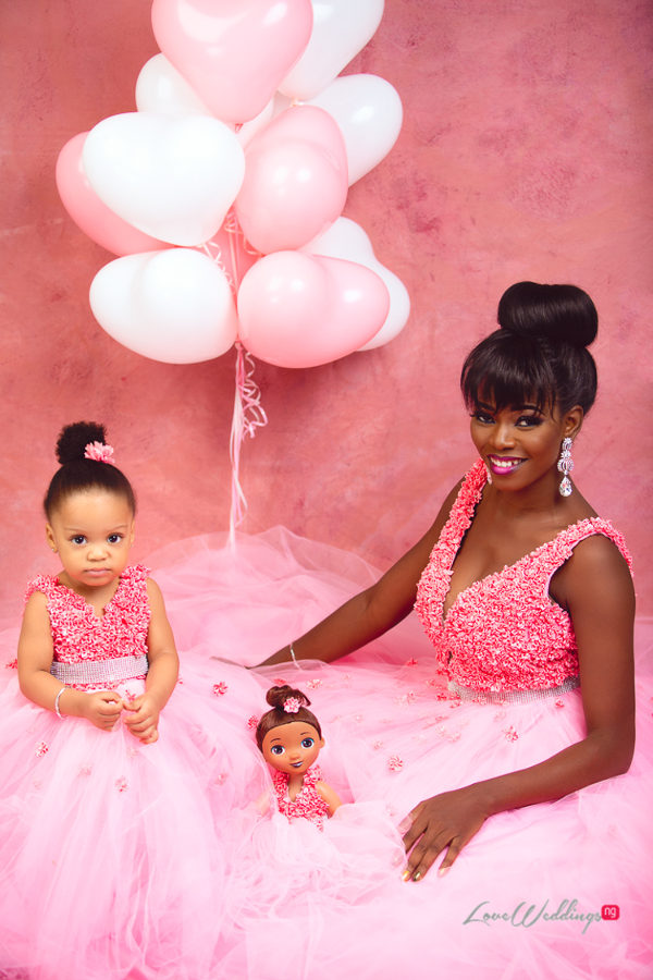 Nigerian Bride in Pink LoveWeddingsNG Eleanor Goodey Photography 3