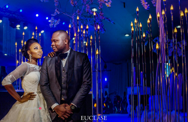 Nigerian Couple Toyosi and Wole WED Dream Wedding From Paris With Love 17 LoveWeddingsNG 1
