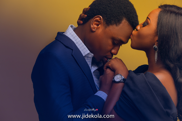 Nigerian PreWedding Shoot Funke and Akinyemi Olayiwola Jide Kola LoveWeddingsNG 5