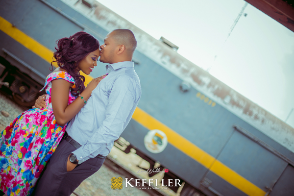 Nigerian PreWedding Shoot UCJay2017 Kefeller Photography LoveWeddingsNG 5