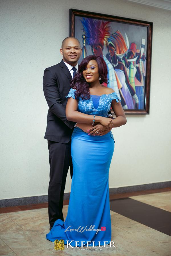Nigerian PreWedding Shoot UCJay2017 Kefeller Photography LoveWeddingsNG 7
