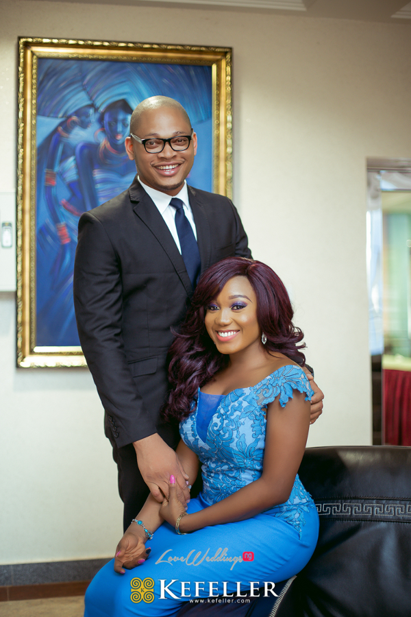 Nigerian PreWedding Shoot UCJay2017 Kefeller Photography LoveWeddingsNG