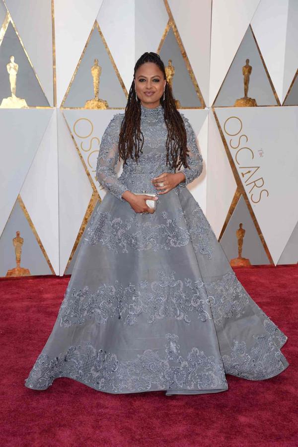 Oscars 2017 - Ava DuVernay LoveWeddingsNG