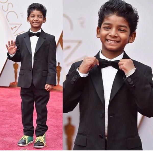 Oscars 2017 - Lion Wedding Groom Style Inspiration LoveWeddingsNG