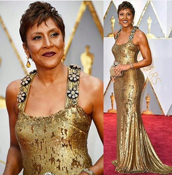 Oscars 2017 - Mother of the groom Wedding Groom Style Inspiration LoveWeddingsNG