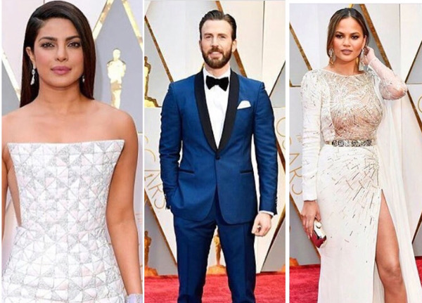 Oscars 2017 Wedding Style Inspiration LoveWeddingsNG