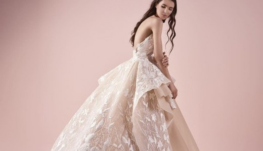 Saiid Kobeisy Bridal Couture Spring Summer 17 18 Collection - Athena LoveWeddingsNG 4
