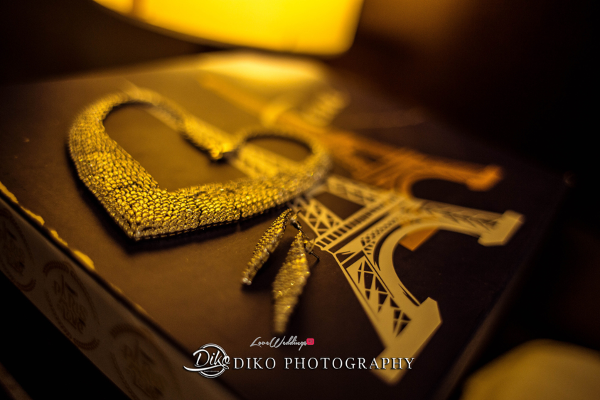 Toyosi Ilupeju and Wole Makinwa WED Dream Wedding Details Diko Photography LoveWeddingsNG