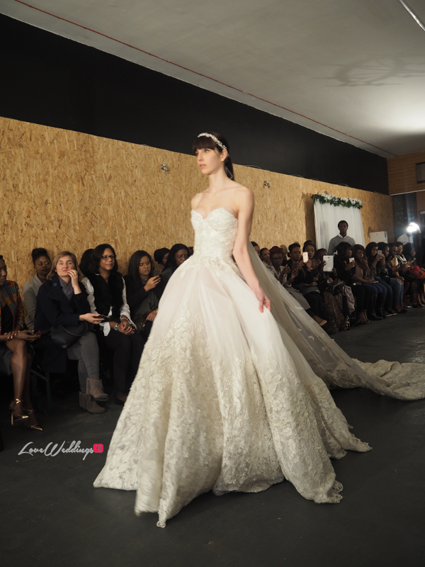 UK Bridal Designer Alonuko Bridal Collection 2017 LoveWeddingsNG 1