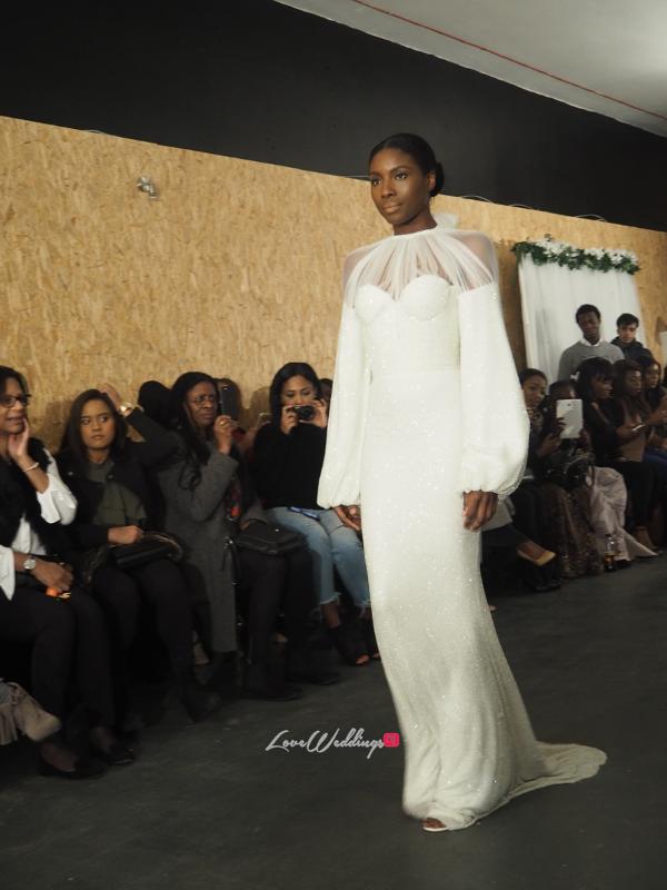 UK Bridal Designer Alonuko Bridal Collection 2017 LoveWeddingsNG 17