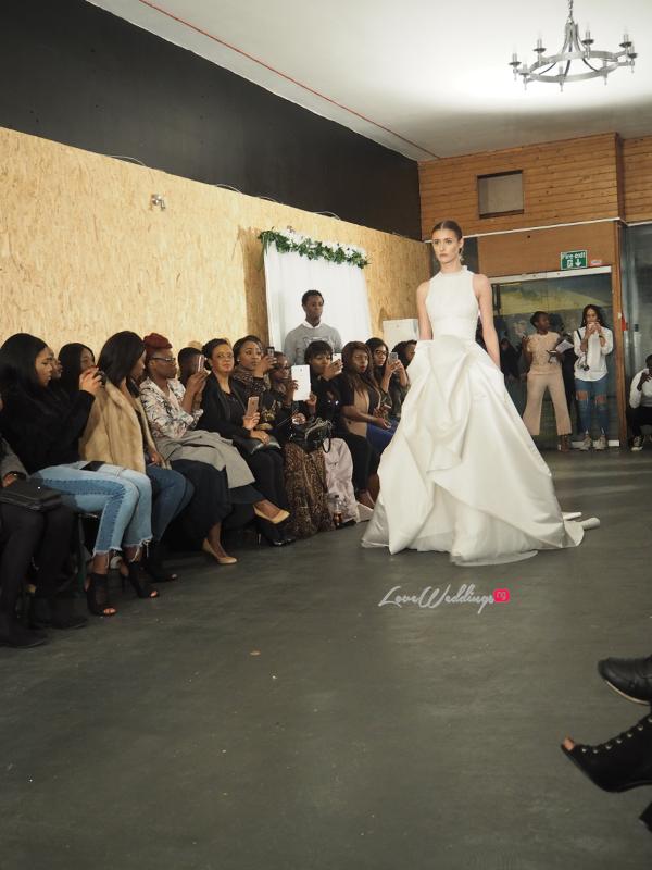 UK Bridal Designer Alonuko Bridal Collection 2017 LoveWeddingsNG 4
