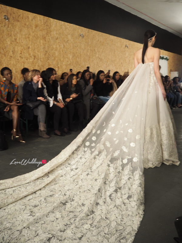 UK Bridal Designer Alonuko Bridal Collection 2017 LoveWeddingsNG