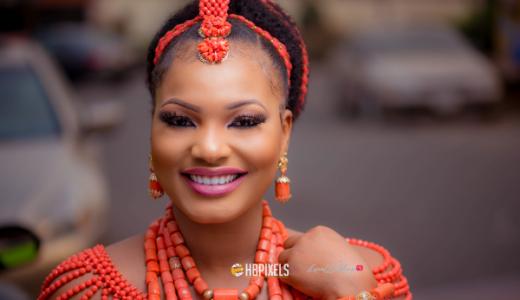 Benin Traditional Bridal Inspiration HB Pixels LoveWeddingsNG 7.jpg
