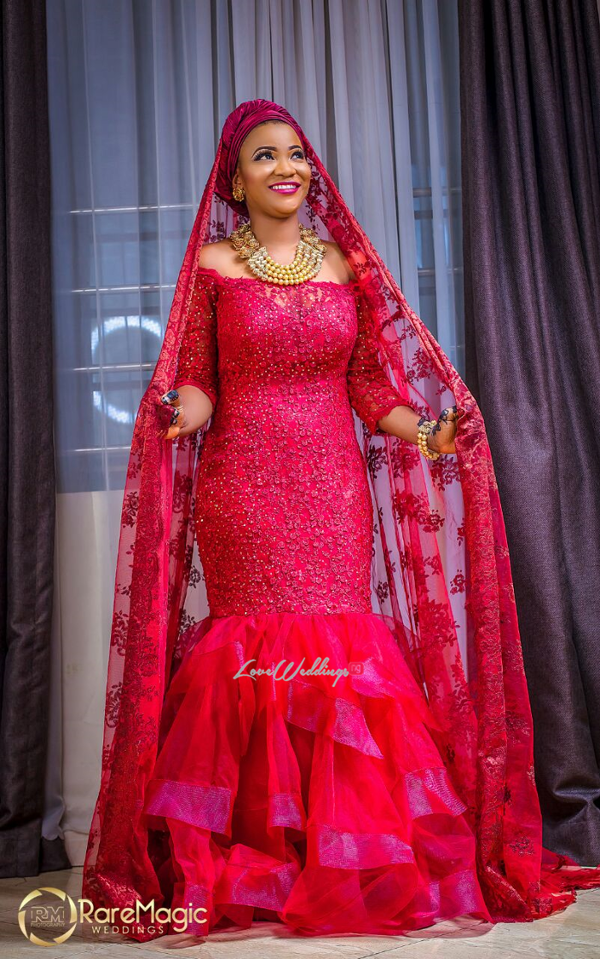 Gbenga Artsmith FÀÁJIQUIN COLLECTION 2017 LoveWeddingsNG 14