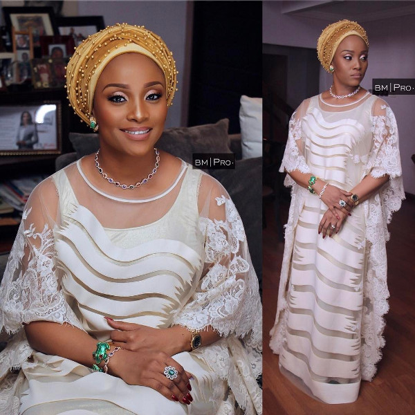 Ifeoma Williams Nigerian Wedding Style LoveWeddingsNG 14