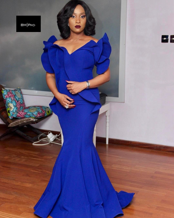 Ifeoma Williams Nigerian Wedding Style LoveWeddingsNG 16