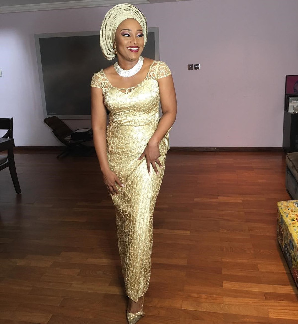 Ifeoma Williams Nigerian Wedding Style LoveWeddingsNG 3