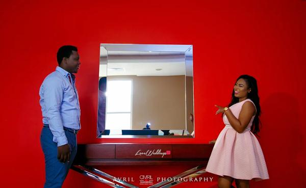 Nigerian Facebook Love Feyishayo and Ajibola Avril Photography LoveWeddingsNG 11