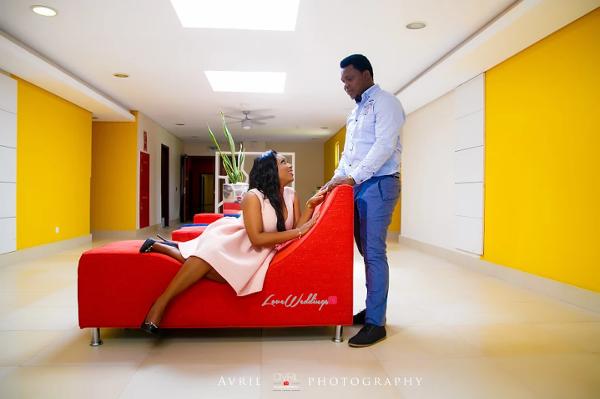 Nigerian Facebook Love Feyishayo and Ajibola Avril Photography LoveWeddingsNG 14
