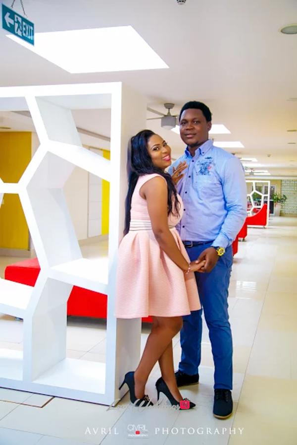 Nigerian Facebook Love Feyishayo and Ajibola Avril Photography LoveWeddingsNG 20