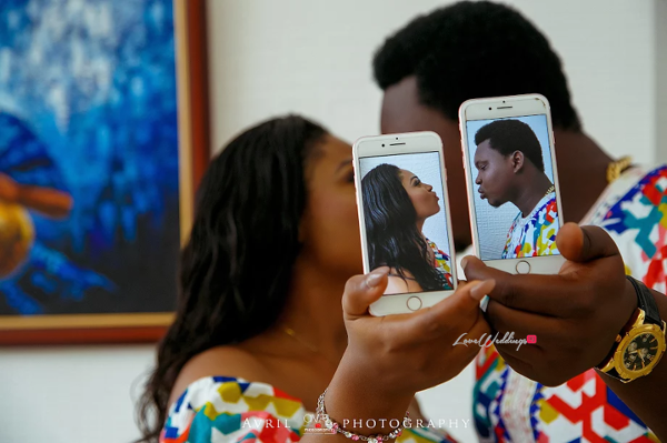 Nigerian Facebook Love Feyishayo and Ajibola Avril Photography LoveWeddingsNG 25