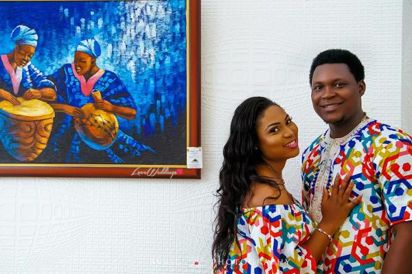 Nigerian Facebook Love Feyishayo and Ajibola Avril Photography LoveWeddingsNG 26