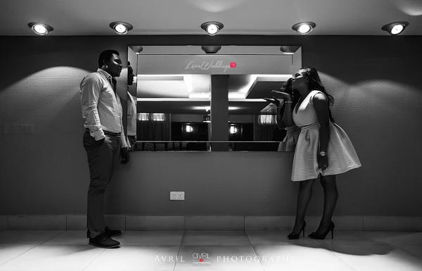 Nigerian Facebook Love Feyishayo and Ajibola Avril Photography LoveWeddingsNG 4
