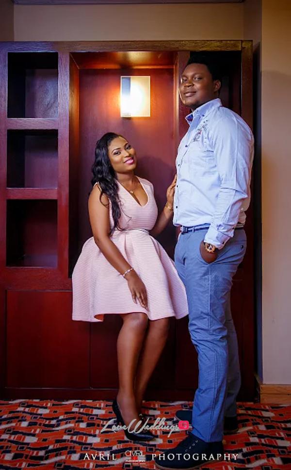Nigerian Facebook Love Feyishayo and Ajibola Avril Photography LoveWeddingsNG 9