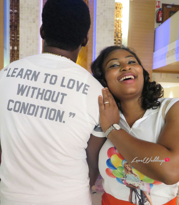 Nigerian Facebook Love Feyishayo and Ajibola Avril Photography LoveWeddingsNG