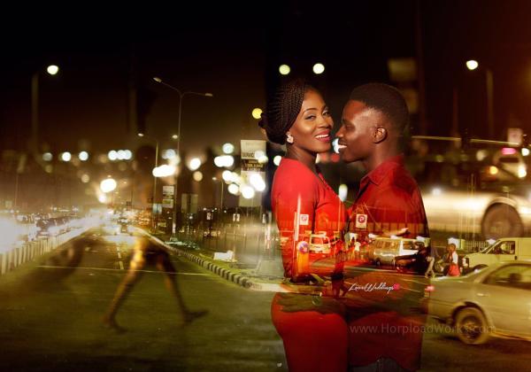 Nigerian Photographer, BLawz PreWedding Shoot LoveWeddingsNG 3