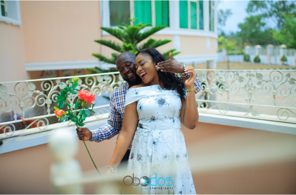 Nigerian PreWedding Chidinma and Chuka Obodos Photography LoveWeddingsNG 2