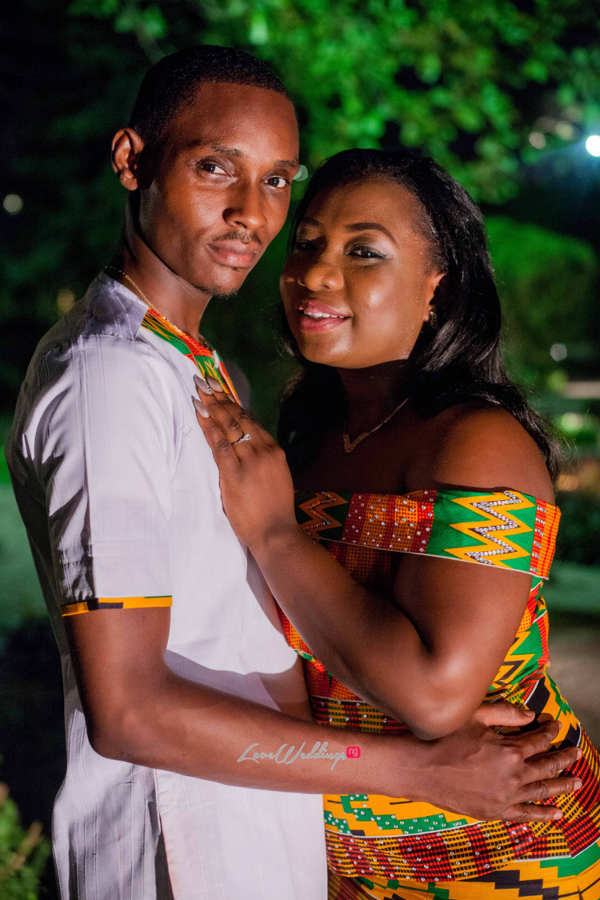 Nigerian PreWedding Shoot Blessing and Jide DO Weddings LoveWeddingsNG 6