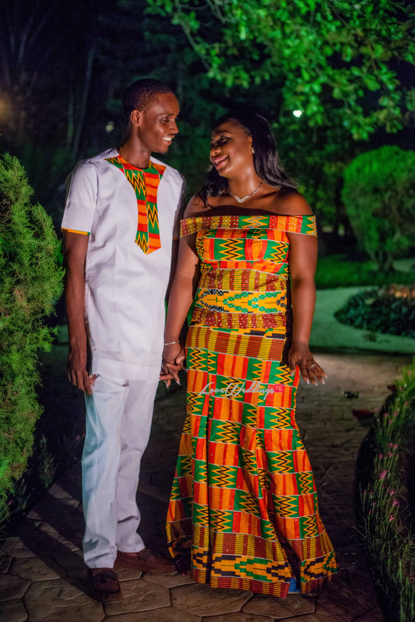 Nigerian PreWedding Shoot Blessing and Jide DO Weddings LoveWeddingsNG 8