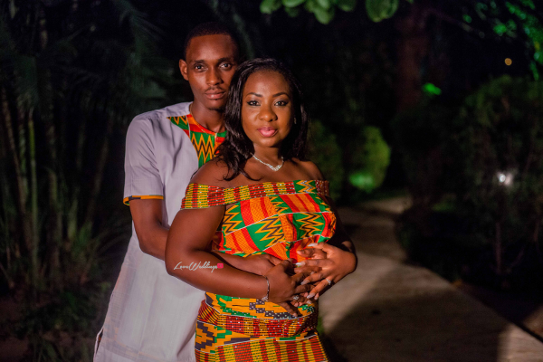 Nigerian PreWedding Shoot Blessing and Jide DO Weddings LoveWeddingsNG 9