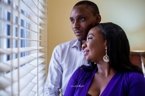 Nigerian PreWedding Shoot Blessing and Jide DO Weddings LoveWeddingsNG