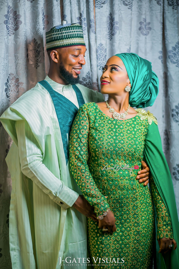 Nigerian PreWedding Yetunde and Olatunde Tessallure Events LoveWeddingsNG 15