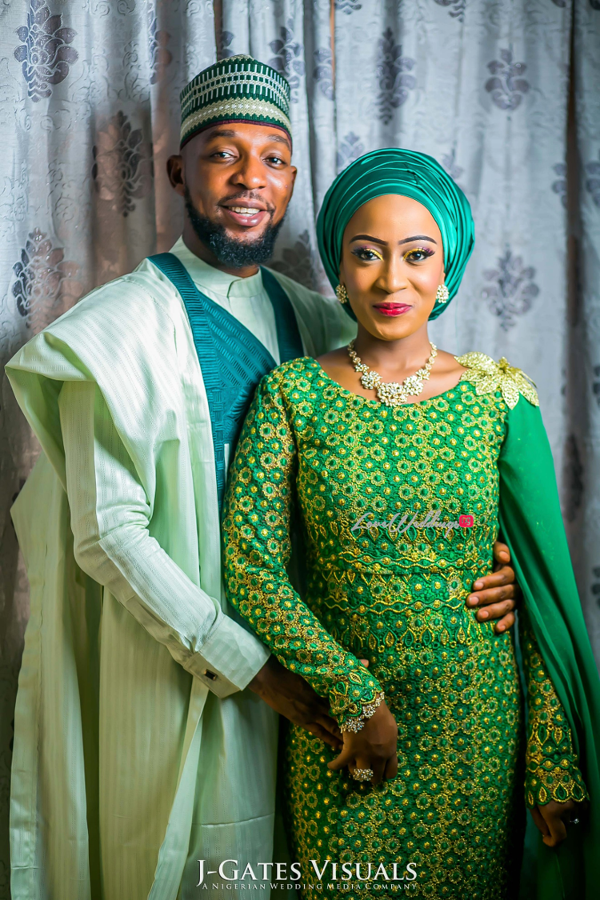 Nigerian PreWedding Yetunde and Olatunde Tessallure Events LoveWeddingsNG 16