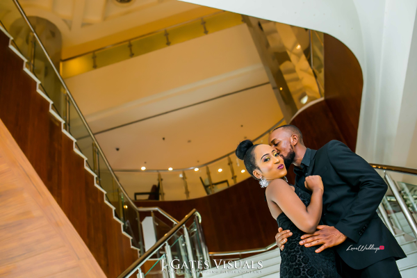 Nigerian PreWedding Yetunde and Olatunde Tessallure Events LoveWeddingsNG 17