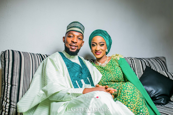 Nigerian PreWedding Yetunde and Olatunde Tessallure Events LoveWeddingsNG 19