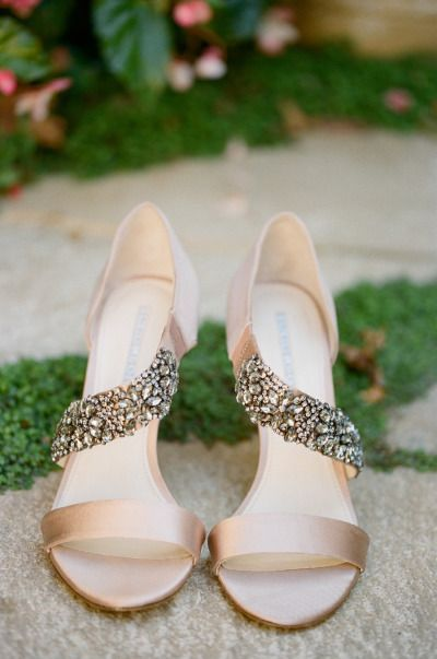 Nigerian Wedding Bridal Shoes LoveWeddingsNG 12