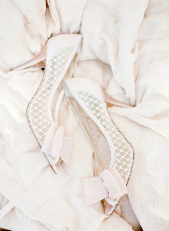 Nigerian Wedding Bridal Shoes LoveWeddingsNG 8