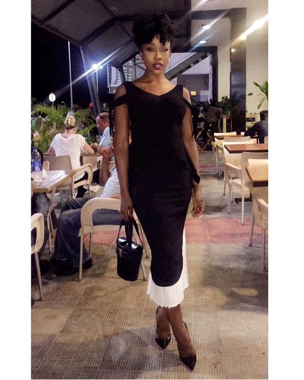 Nigerian Wedding Guest Inspiration Beverly Naya LoveWeddingsNG 12