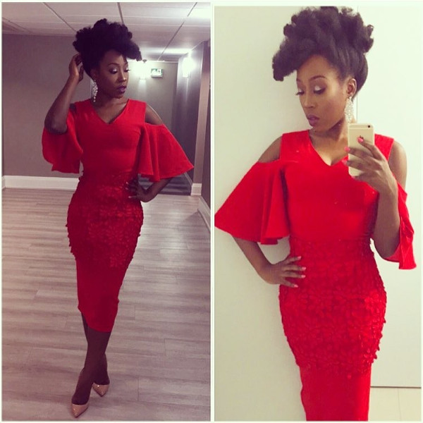 Nigerian Wedding Guest Inspiration Beverly Naya LoveWeddingsNG 13