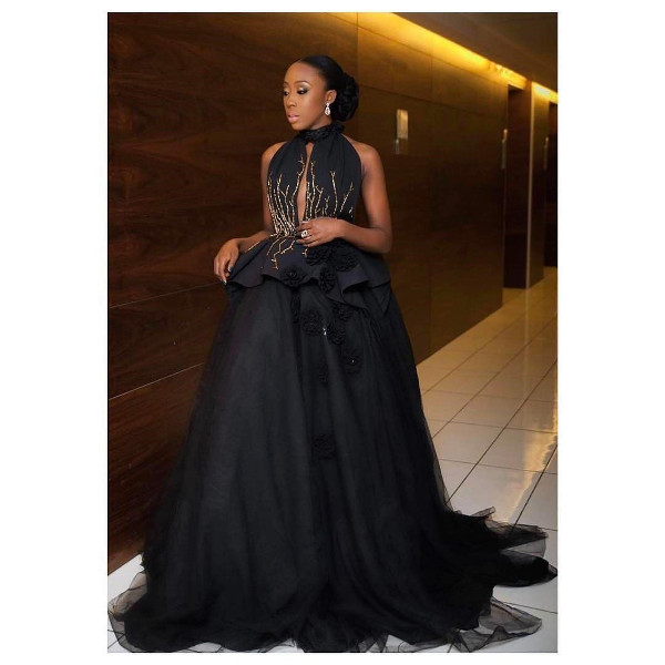 Nigerian Wedding Guest Inspiration Beverly Naya LoveWeddingsNG 7